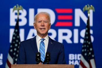 Triển vọng quan hệ Nga - Mỹ dưới thời ông Joe Biden