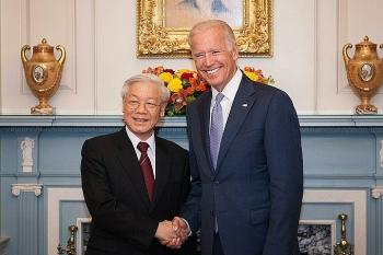 Chính sách của Biden có thể tác động gì đến kinh tế Việt Nam?