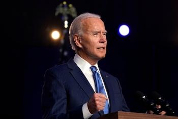 Joe Biden: