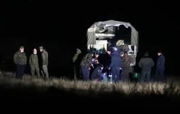 Azerbaijan thừa nhận bắn nhầm trực thăng Mi-24 của Nga