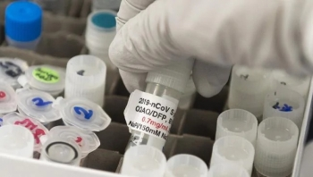 5 triệu dân Australia sẽ được tiêm vaccine Covid-19 của Pfizer vào năm tới
