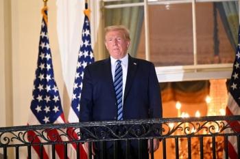 """Tổng thống Trump sẽ công bố dữ liệu """"gây sốc"""" về việc bỏ phiếu ở Nevada"""