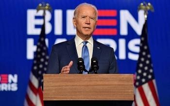 Người cược 1 triệu bảng cho Biden vẫn chưa được trả thưởng