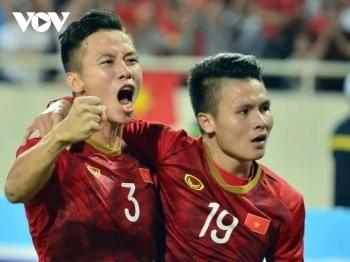 ĐT Việt Nam có thể phải đá AFF Cup 2021 bằng