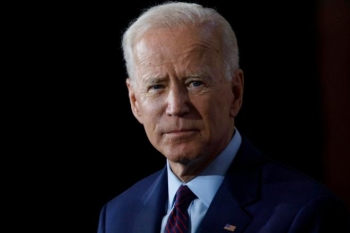 Ông Biden bước vào Nhà Trắng đúng vào đỉnh dịch COVID-19