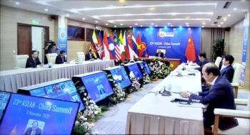 Hội nghị cấp cao ASEAN-Trung Quốc: Tái khẳng định lập trường Biển Đông của ASEAN