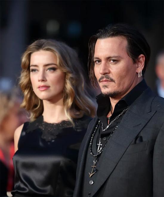 Sự nghiệp của Amber và Johnny Depp đều bị ảnh hưởng sau vụ ly hôn cay đắng.