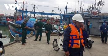 Các tỉnh miền Trung lên phương án sơ tán dân tránh bão số 13
