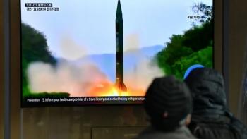 """Triều Tiên sẽ dành cho ông Biden """"bất ngờ"""" trước Ngày Nhậm chức?"""