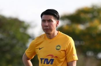 1 năm không tập trung, HLV Malaysia lo sợ trước Vòng loại World Cup 2022