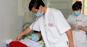 """Gia tăng bệnh nhân nhiễm """"vi khuẩn ăn thịt người"""" sau lũ lụt"""