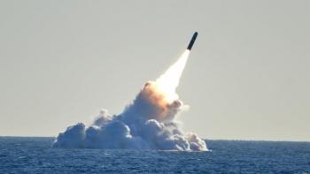 Trung Quốc có vũ khí hạt nhân đủ mạnh, sẵn sàng ngăn chặn Mỹ tấn công
