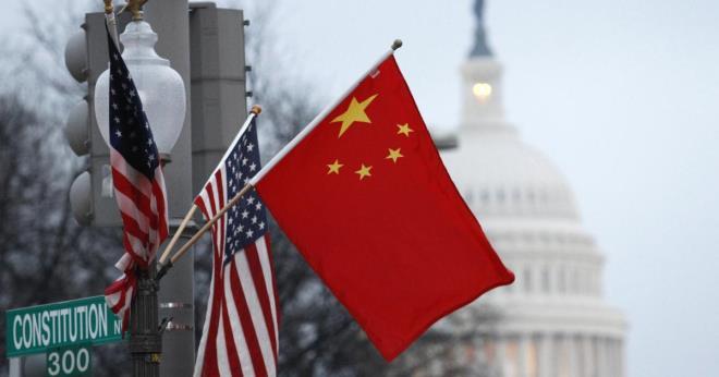 Ủy ban Thượng viện Mỹ kêu gọi hợp tác quốc tế đối phó Trung Quốc - 1