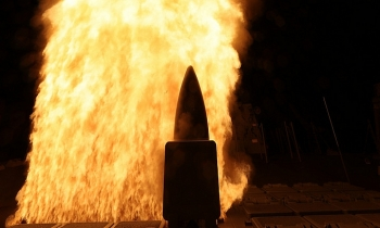 Thông điệp Mỹ gửi Trung Quốc khi thử tên lửa diệt ICBM