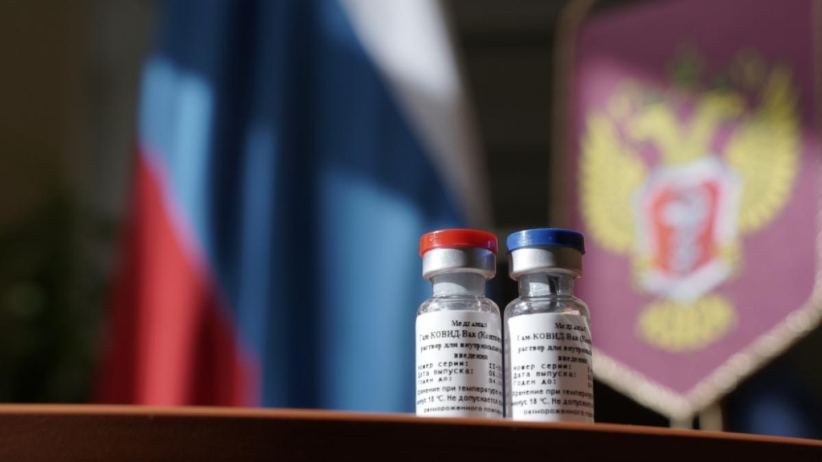 nga san sang cung cap vaccine phong covid 19 sputnik v cho cac nuoc co nhu cau