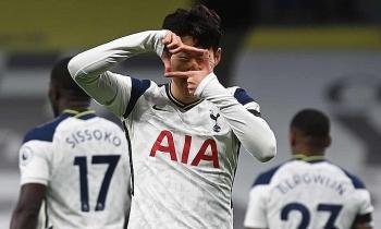 Tottenham đánh bại Man City