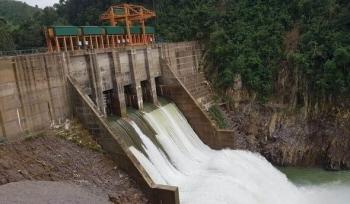 Đề nghị thu hồi giấy phép thủy điện tích nước
