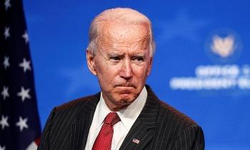 Biden được thông báo chuyển giao quyền lực