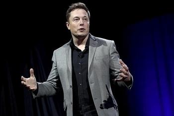 Elon Musk vượt Bill Gates thành người giàu nhì thế giới