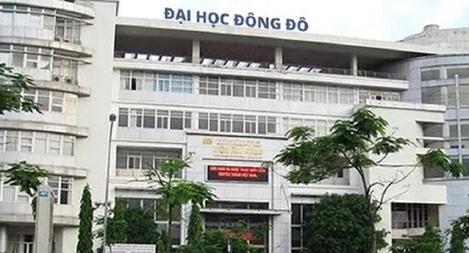 lanh dao truong dai hoc dong do da ban bang dai hoc nhu the nao