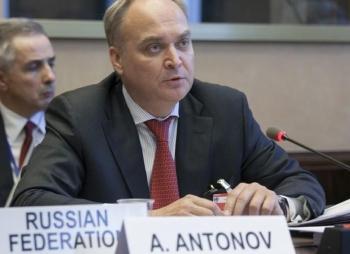 3 công ty của Nga bị Mỹ áp đặt lệnh trừng phạt