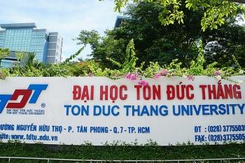 2000 sinh vien dh ton duc thang mon moi cho bang tot nghiep