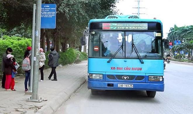 ha noi kien nghi chinh phu go kho cho xe buyt dang bi no hang tram ty dong