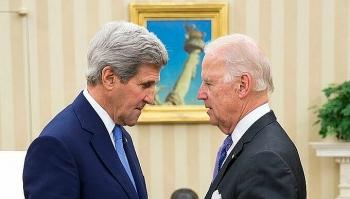 Thách thức với Biden trong cuộc chiến chống biến đổi khí hậu toàn cầu