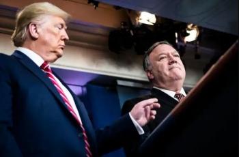 Cuộc đấu trí của Trump với Iran và nguy cơ chiến tranh vào phút chót