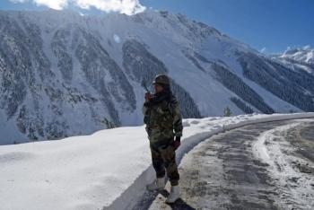Ấn Độ điều lực lượng Biệt kích Hải quân đến biên giới với Trung Quốc