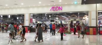 Campuchia đóng cửa siêu thị lớn nhất cả nước do phát hiện người bị Covid-19