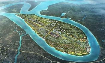 Đại gia địa ốc Sài Gòn chi tỷ USD gom đất vùng ven