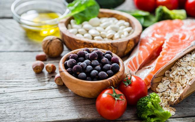 Những thực phẩm giúp trẻ bổ sung đủ vitamin E tự nhiên
