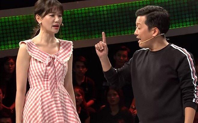 Lý do khiến Trường Giang 'không ưa' và liên tục bất đồng với Hari Won