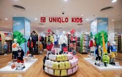 Uniqlo chính thức vào thị trường Việt Nam