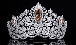 Vương miện Miss Universe trị giá năm triệu USD