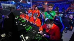 tuyen lien quan mobile viet nam vao ban ket sea games 30