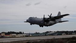 Máy bay quân sự Chile chở 38 người mất tích bí ẩn