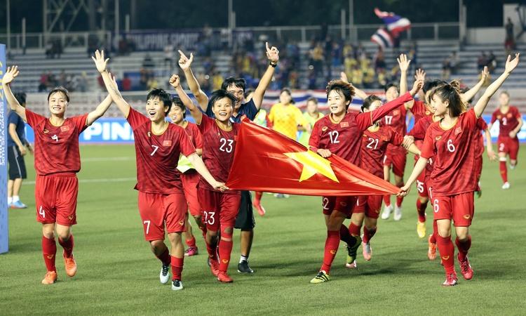 vingroup tang thuong tat ca cac vdv co huy chuong tai sea games 30