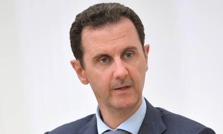 assad to cao my trom dau syria ban cho tho nhi ky