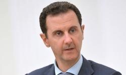 Assad tố cáo Mỹ trộm dầu Syria bán cho Thổ Nhĩ Kỳ