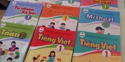 GS Nguyễn Minh Thuyết: Có những chỉ đạo ngầm về chọn sách tham khảo