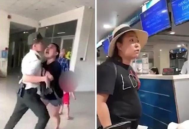 6 hanh dong xau xi cua khach viet khi bay nam 2019