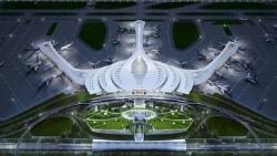 Công bố Nghị quyết của Quốc hội về dự án sân bay Long Thành