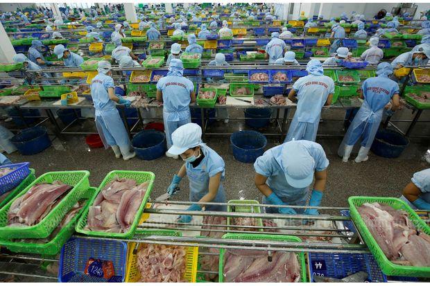 World Bank dự báo kinh tế Việt Nam tăng trưởng 6,8%