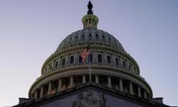 Quốc hội Mỹ duyệt ngân sách liên bang 1.400 tỷ USD