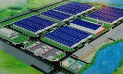 TP HCM lần đầu xây nhà máy xử lý rác nguy hại