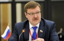 Nga quyết tâm hoàn tất dự án đường ống dẫn khí đốt tới châu Âu