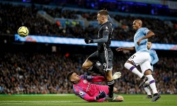 man city thang nguoc leicester
