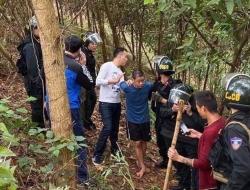 da bat duoc nghi pham chem 6 nguoi thuong vong tai thai nguyen